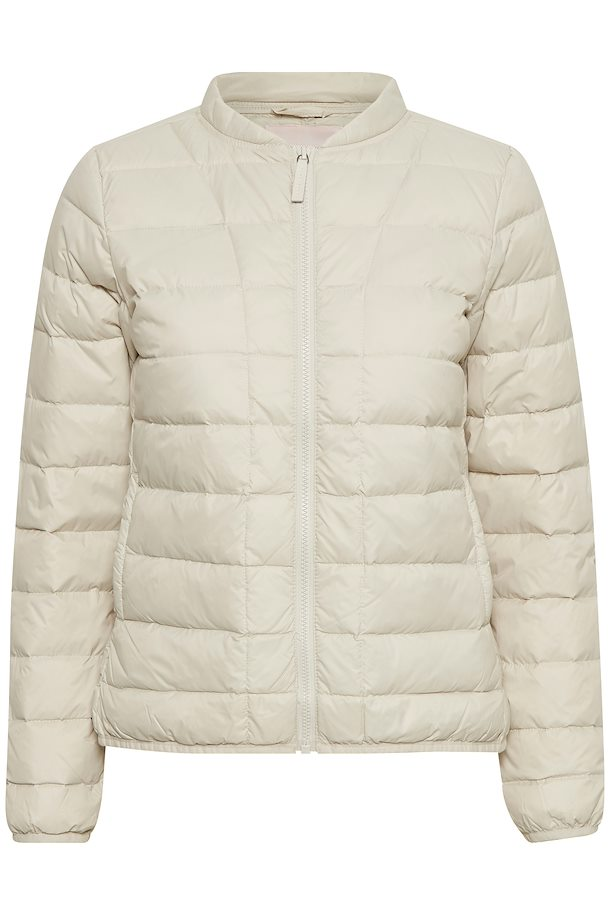 dee5b588 Dark White DowniePW Jacket fra Part Two – Køb Dark White DowniePW Jacket fra  str.